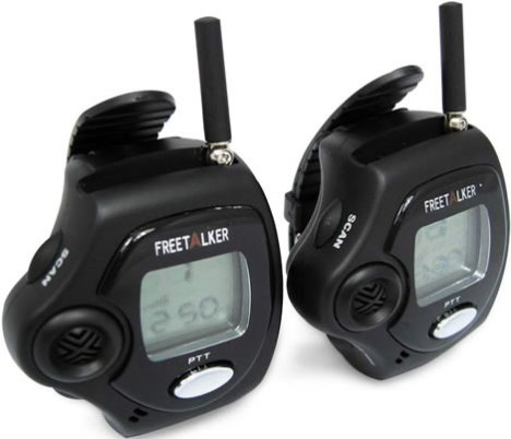 Spy Walky Talky Watches