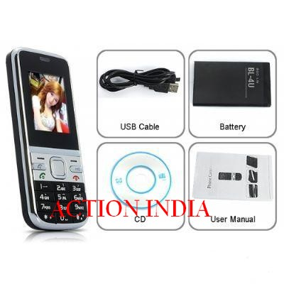 Spy Mobile Phone Nokia Type