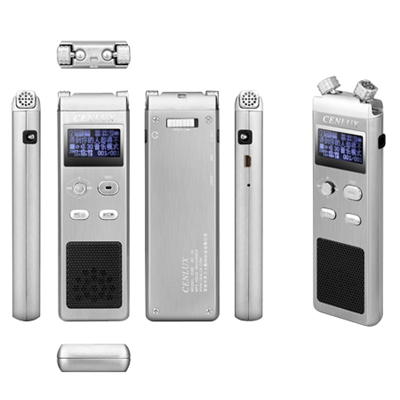 Spy Digital Voice Recorder