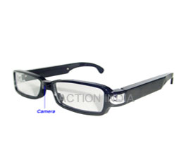 Spy Camcorder Glasses Hidden Camera