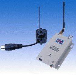 Spy Audio Video Wireless Camera in Mumbai
