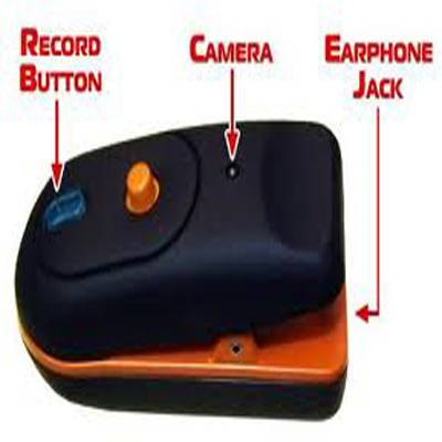 Spy Bluetooth Camera in Mumbai