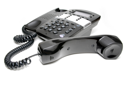Spy Camera In Landline Telephone