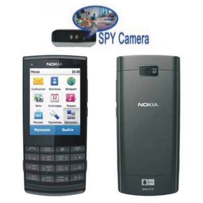Spy Camera In Nokia Phone Touch Screen in Mumbai