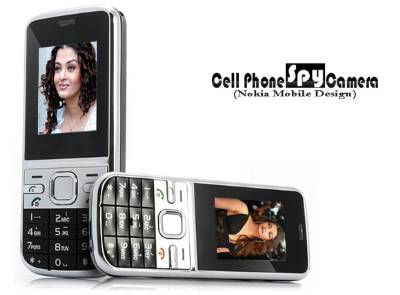 Spy Mobile Phone Nokia Type in Mumbai