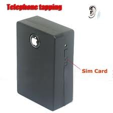 2g/3g Telephone Tap Gsm