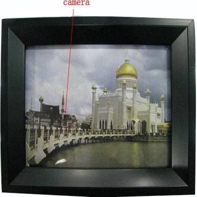 Buy Online Cheap Price Spy Hidden Photo Frame Camera in Mumbai