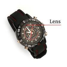 Spy Waterproof Watch Camera in Mumbai