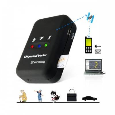 Spy Gps Personal Tracker in Mumbai