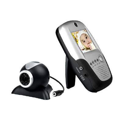 Spy Baby Monitor Camera in Mumbai