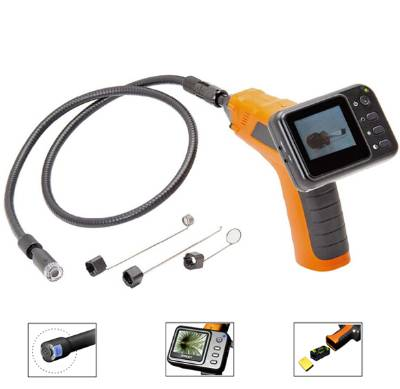 Wireless Inspection Camera in Mumbai