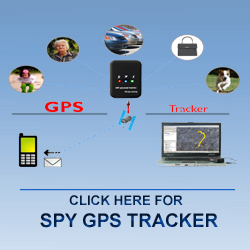 Gps Tracker In Dadri
