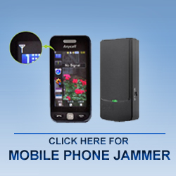 Mobile Jammer In Dindigul