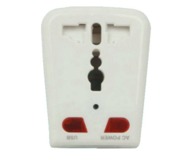 Spy Socket Camera in Mumbai India