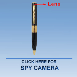 Spy Camera In Orissa