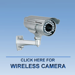Wireless Camera In Orissa
