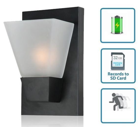 buy online cheap price hidden spy fancy lamp camera in mumbai